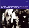 St. Germain/BOULEVARD DLP