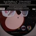 "Kanye West/STRONGER (PIC DISC) 12"""