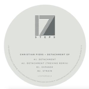 """Christian Piers/DETACHMENT EP 12"""""""