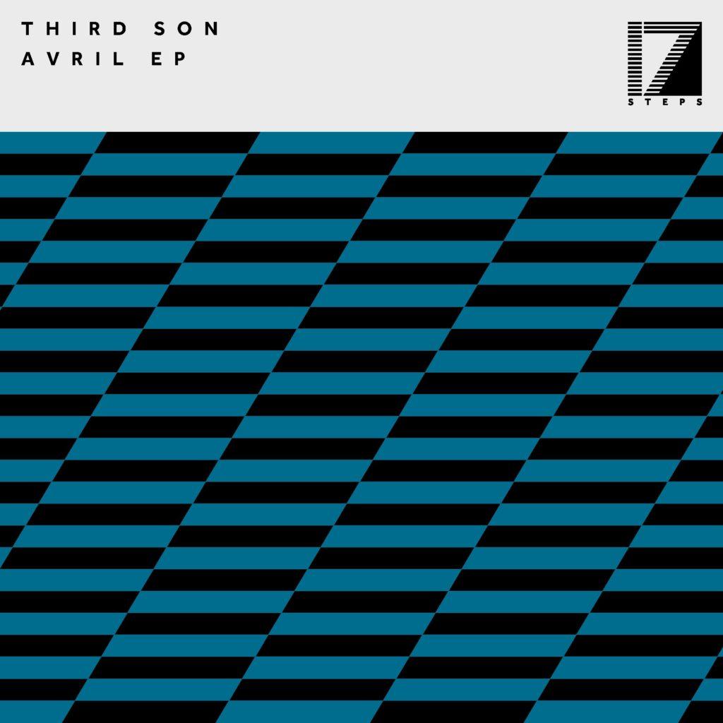 "Third Son/AVRIL EP 12"""