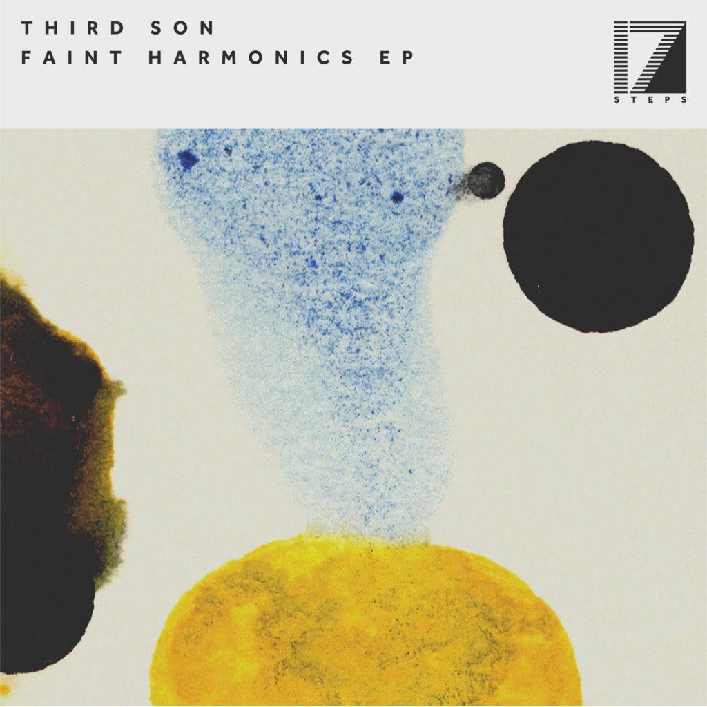 """Third Son/FAINT HARMONICS 12"""""""
