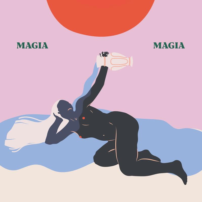 Gus Levy/MAGIA MAGIA LP