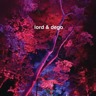 Lord & Dego/ONE WAY TO THE OTHER 12""