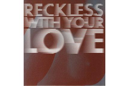 """Azari & III/RECKLESS (UK RELEASE) 12"""""""