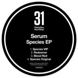 "Serum/SPECIES EP D12"""