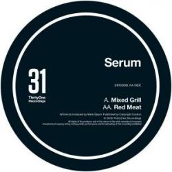 "Serum/MIXED GRILL 12"""