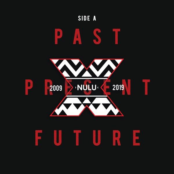 """Various/NULU: 2009 - 2019 12"""""""