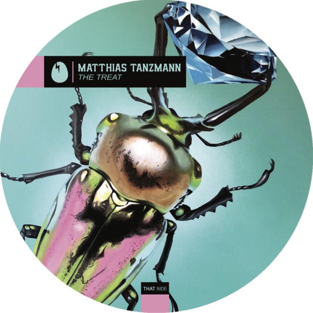 """Matthias Tanzmann/THE TREAT 12"""""""