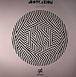 Abstraxion/JUS ACID REMIXES 12""