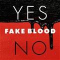 """Fake Blood/YES, NO 12"""""""