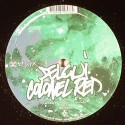 """Delgui & Col. Red/LET THAT SOUND 12"""""""