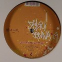 Delgui/LET THE MUSIC PLAY 12""