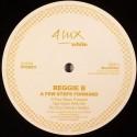 """Reggie B/A FEW STEPS FORWARD 12"""""""