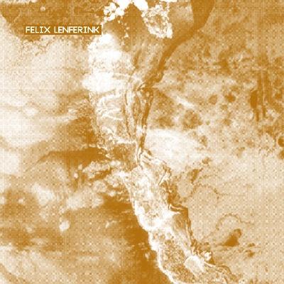 "Felix Lenferink/FIRST BOUREE 12"""