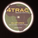 """DJ 2Three/DO YOU WANT IT RIGHT NOW? 7"""""""