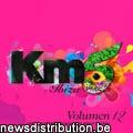 Various/KM5 IBIZA 2012 DCD
