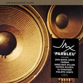 JMX/PARBLEU CD