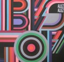 Allez Allez/BEST OF (WITH CD) LP