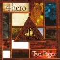 4 Hero/TWO PAGES CD