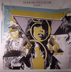 Time & Space Machine/VOLUME THREE LP