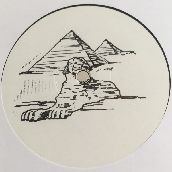 """9th House/KEEPING ME UP 12"""""""