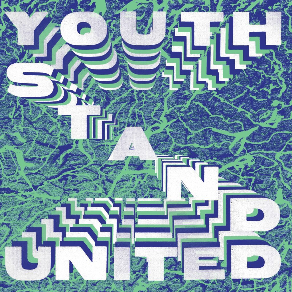 Youth Stand Up/YOUTH STAND UNITED LP