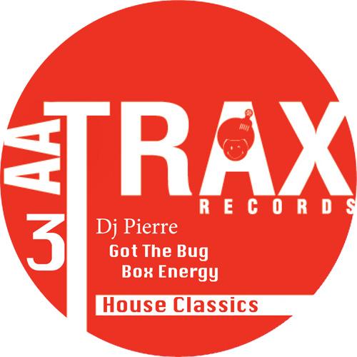 "DJ Pierre/HOUSE CLASSICS EP 12"""