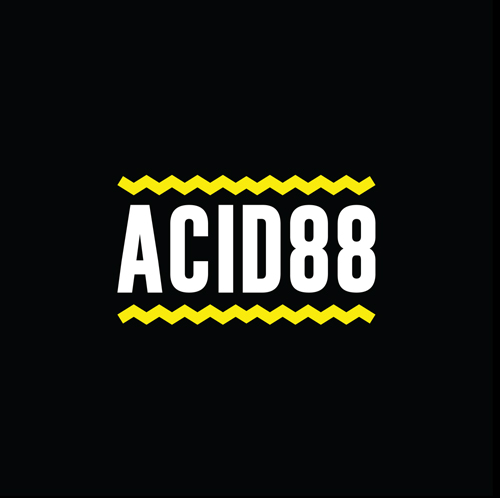 Various/ACID88 DLP