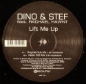 Dino & Stef/LIFT ME UP 12""