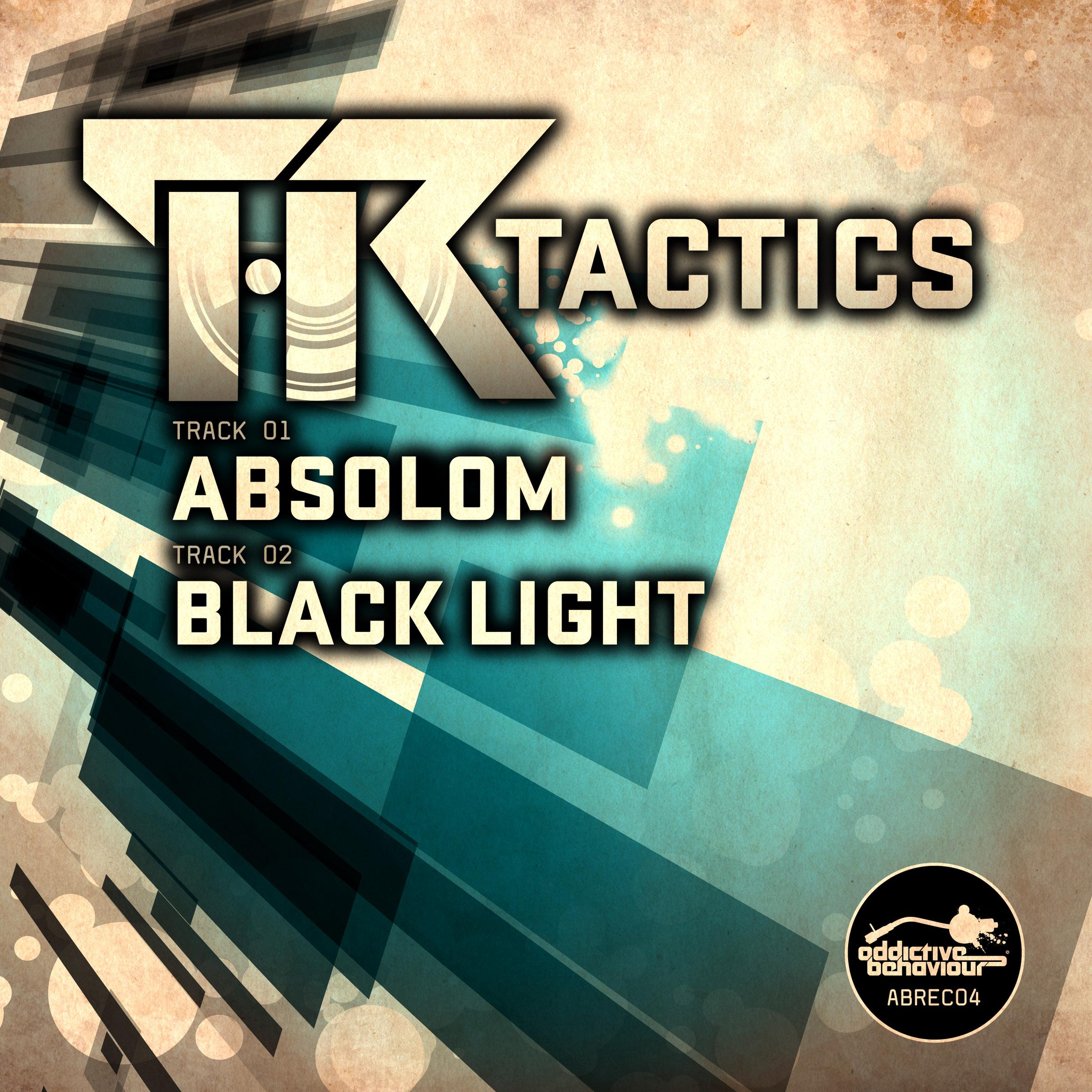 """TR Tactics/ABSOLOM 12"""""""