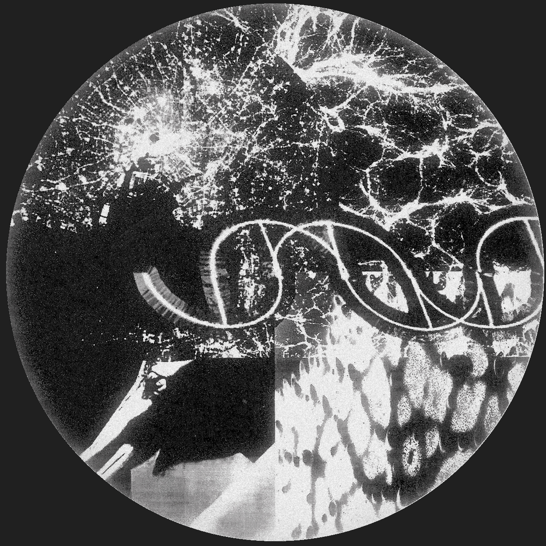 "Neuroshima/RAVE ARCHIVE EP 12"""