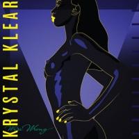 """Krystal Klear/WE'RE WRONG 12"""""""