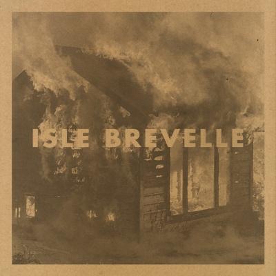 "Caracal/ISLE BREVELLE EP 12"""