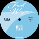 All Good Funk Alliance/REC EP 12""