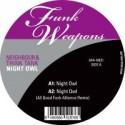 """Neighbour & Thinktank/NIGHT OWL EP 12"""""""