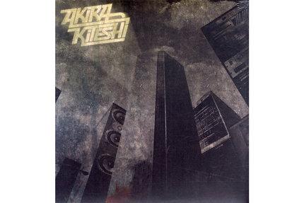 Akira Kiteshi/INDUSTRIAL AVENUE DLP + CD
