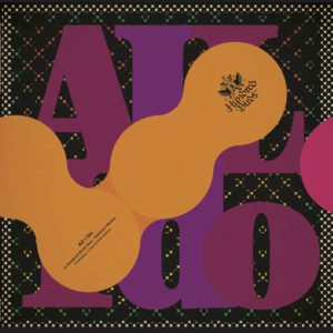 A Hundred Birds/ALL I DO 12""