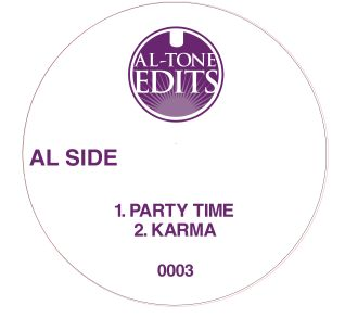 Al-Tone Edits/0003 (3 THE HARD WAY) 12""