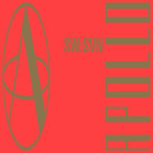 "SW:SVN/SW:SVN EP 12"""