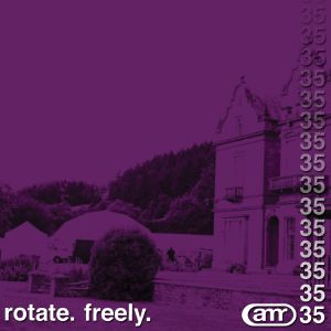 """Various/ROTATE FREELY 12"""""""