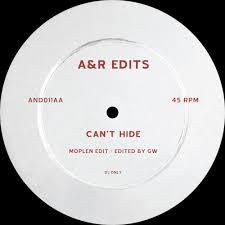 "A&R Edits/VOLUME 11-MOPLEN 12"""