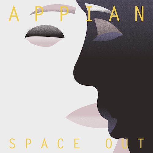 Appian/SPACE OUT EP 12""