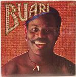 Buari/BUARI (1975) LP