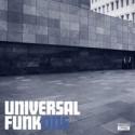 Universal Funk/ONE CD