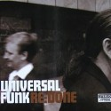 Universal Funk/RE:DONE CD