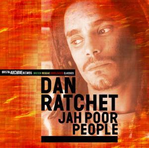 Dan Rachet/JAH POOR PEOPLE  CD