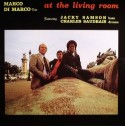 Marco Di Marco/AT THE LIVING ROOM CD