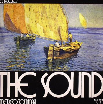 Amedeo Tommasi/THE SOUND LP