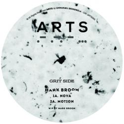 Mark Broom/NOVA 12""