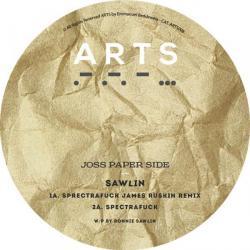 "Sawlin/SPEKTRAF*CK (JAMES RUSKIN RX) 12"""